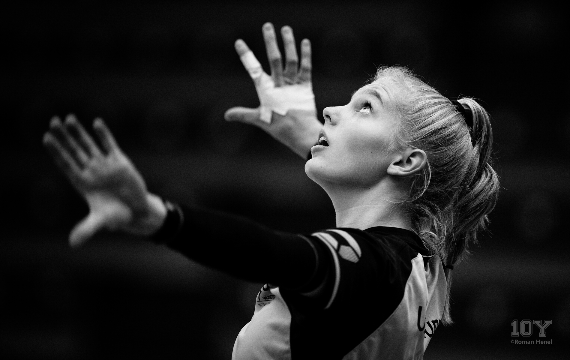 Linda Bock, USC Münster, Volleyball Bundesliga